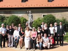 Setkání západočeských sborů, Cheb, 2012