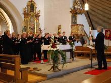 Evropský festival duchovní hudby Šumava - Bavoský les (Europäisches Festival geistlicher Musik Šumava - Böhmerwald) - Miltach, Německo, 2013