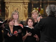 Haydnovy hudební slavnosti, Nepomuk, 2012
